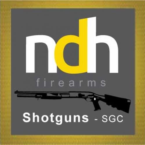 Shotguns - SGC