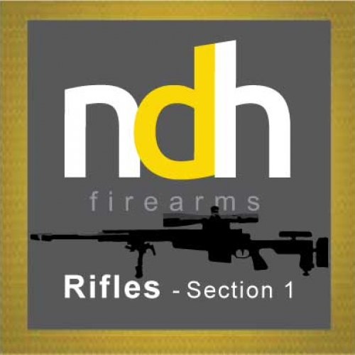 Rifles - Section 1